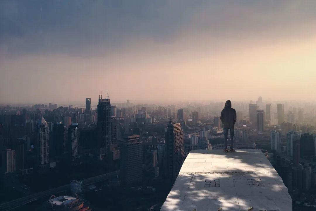 [转载] 孤独-第2张图片-Celia的博客