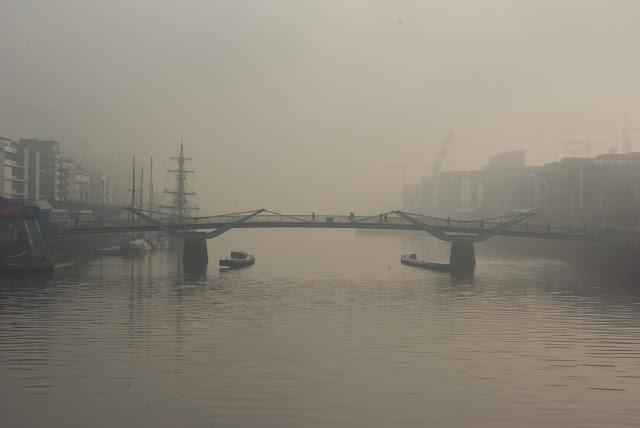 为何印尼烧芭,坡县天空会变灰?