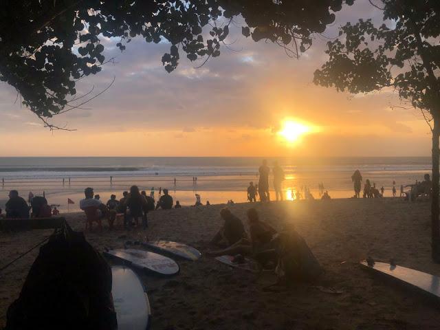 巴厘岛七日游——第一天-第8张图片-Celia的博客