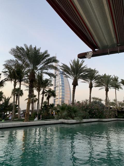 异彩纷呈的迪拜之行 - 第三天 - Wild Wadi Water Park(妈妈的博客)-第15张图片-Celia的博客