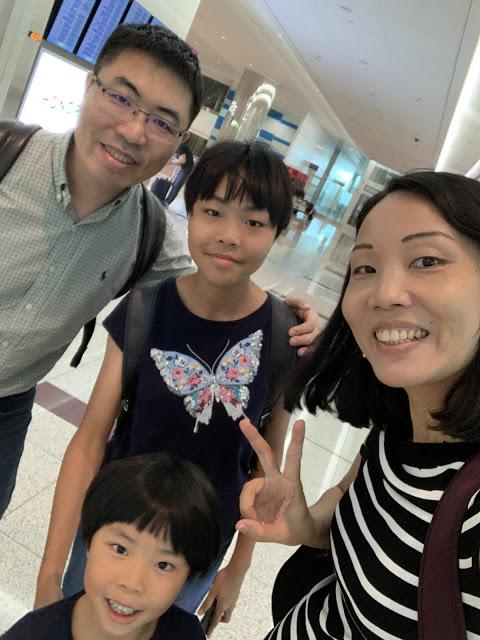 异彩纷呈的迪拜之行 - 第一天 - 新加坡飞迪拜+朱美拉皇宫酒店(妈妈的博客)-第11张图片-Celia的博客