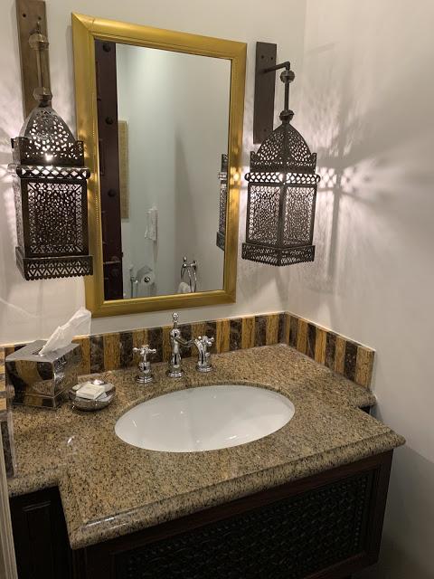 异彩纷呈的迪拜之行 - 第一天 - 新加坡飞迪拜+朱美拉皇宫酒店(妈妈的博客)-第24张图片-Celia的博客