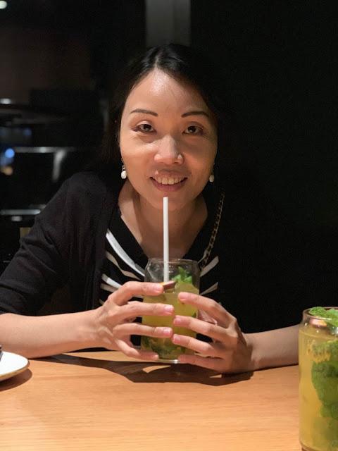 异彩纷呈的迪拜之行 - 第一天 - 新加坡飞迪拜+朱美拉皇宫酒店(妈妈的博客)-第31张图片-Celia的博客