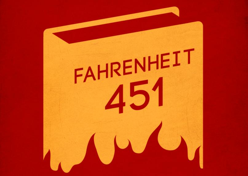 A Book Review on Fahrenheit 451-第1张图片-Celia的博客