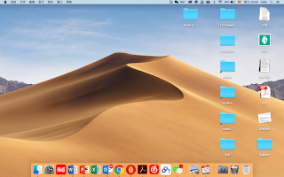 macOS Mojave-第6张图片-Celia的博客