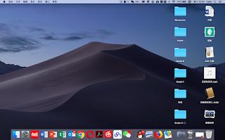 macOS Mojave-第9张图片-Celia的博客