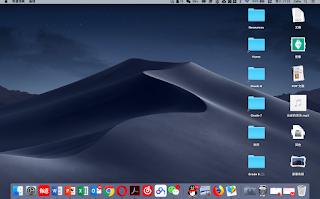macOS Mojave-第10张图片-Celia的博客